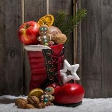 Festliche Weihnachten mit Wellness Programm