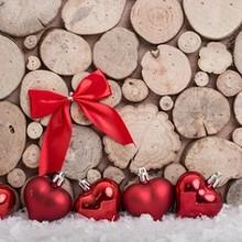 Weihnachten mit Luxus Relax Package Romanza