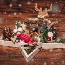 Weihnachten mit Schnupperkur 5 Nächte
