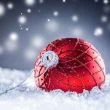 Franzensbader Weihnachten mit Kururlaub