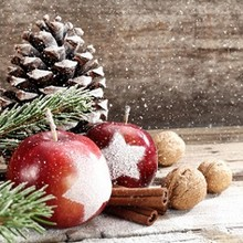 Gesundheitswoche über Weihnachten