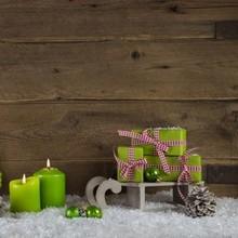 Weihnachten mit Schnupperkur Classik 7 Nächte