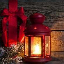 Böhmische Weihnachten mit Antistress Programm
