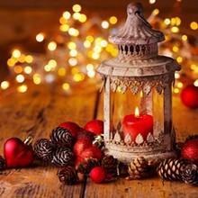Weihnachtszauber in Marienbad