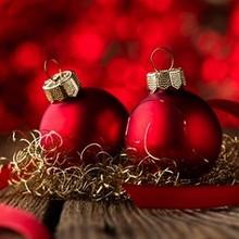 Weihnachten & Silvester mit 14 Anwendungen im Kuhotel Goethe
