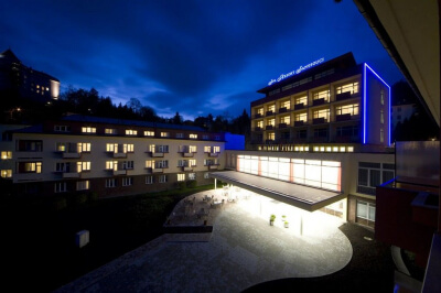 Spa Resort Sanssouci Kur & Spa